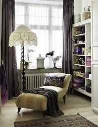 10 Inspiring Dressing Room Decorating Ideas In Vintage Style