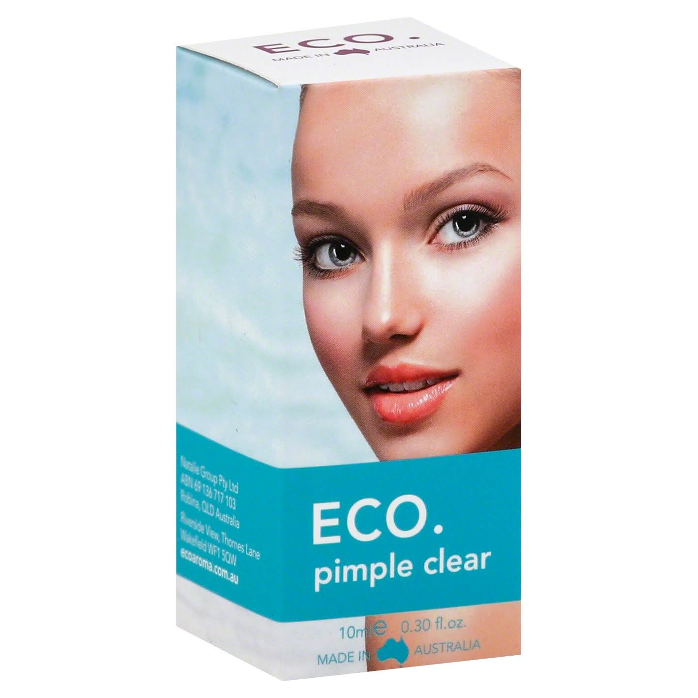 Eco Face Pimple Clear - 10ml