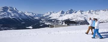 100 Muottas Muragl Winter In Engadin St Moritz