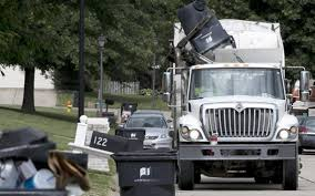Belleville IL Trash Fees Linked To Sanitation Worker Salaries As ... Waste Management Adding Cleaner Naturalgas Vehicles Houston Inspirational Garbage Truck Coloring Page Advaethuncom Dunmore Dpw Worker Critically Injured After Falling From Truckers File Class Action Classification Suit Against Three Xpo La Sanitation Who Endured Harassment Being Falsely Privatizing Latin American Its Complicated Revista Driving Jobs In Las Vegas Driver Entrylevel Local Roll Off F Services Overley S Resume Template And Careers All Connecticut Dumpster Rentals And