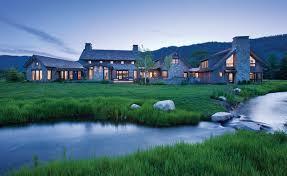 100 Jackson Hole Homes Sibling Symmetry