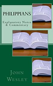 Philippians Explanatory Notes Commentary