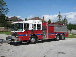 100 Hme Fire Trucks Oakville ON Tanker 262 HME Almonte Pumper T Flickr