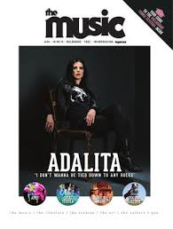 The Music Melbourne Issue 6 By TheMusicau