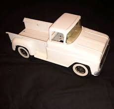 VINTAGE TONKA TOYS Step Side Pick-Up Truck - $64.00 | PicClick 1951 Chevrolet 3100 Step Side Truck Rear Fender Lowrider 67 Chevy C10 Stepside Truck On 26s Hd Youtube 1964 Chevrolet Classic Cars Used For Sale In Alinum Side Step Super Duty Adjustable Steps Bed Filedodge B Series 1950 215283789jpg 1972 Cheyenne Maple Hill Restoration 1987 Gmc Sierra 1500 Short Wide Real Single 1955 Stepside Pickup Stock Photo 26654081 Alamy Best To Buy Alberta What Ever Happened The Long 1967 Ford F100 V8