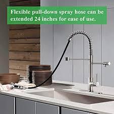 Kitchen Faucet Water Water Faucet Kitchen Faucet Kitchen Sink Faucet Water Filtration Faucet Sink Faucet Pull Kitchen Faucets Bar Water Filter Faucet