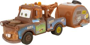 Disney/Pixar Cars Road Trip Mater & Trailer - Walmart.com Disney Cars 3 Transforming Mater Playset Jonelis Co Toys For Toon Monster Truck Wrastlin Lightning Mcqueen Tow Pixar 155 Diecast Metal Toy Car For Children Disney Cars And Secret 2 In 1 Road Trip Importtoys Movie Lights Sounds Amazoncouk Games Funny Talkers Assorted At John Lewis Partners Truckin Vehicle Hollar So Much Good Stuff Mattel Toysrus Large Finn Mc Missile Cars2 Rc Champion Series Review