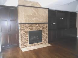 fireplace tile ideas line house