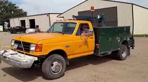 1988 Ford F350 Service Truck JMS Auctions / K-bid - YouTube Norstar Sd Service Truck Bed 2001 Ford F450 Lube Charter Trucks U10621 Youtube Mechansservice Curry Supply Company Dealer Zelienople Pa Baierl History Of And Utility Bodies For Ledwell Burns Auto Group Truck Center Ford F550 4x4 Mechanics Tr For Sale 1988 F350 Jms Auctions Kbid Service Utility Trucks For Sale In Phoenix Az