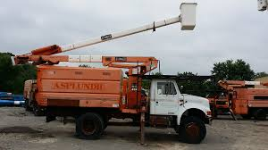 Forestry Bucket Trucks For Sale | Tree Trucks | Bucket Trucks 1999 Intertional 4900 Bucket Forestry Truck Item Db054 Bucket Trucks Chipdump Chippers Ite Trucks Equipment Terex Xtpro6070orafpc Forestry Truck On 2019 Freightliner Bucket Trucks For Sale Youtube Amherst Tree Warden Recognized As Of The Year Integrity Services Sale Alabama Tristate Chipper For Cmialucktradercom