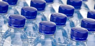 Plastic Water Bottles Privatization Commodidization
