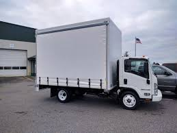100 Truck Body Manufacturers Curtainside Bodies TriVan