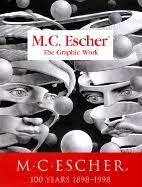 MC Escher The Graphic Work