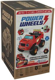 Power Wheels Nickelodeon Blaze Monster Truck | Walmart Canada Top 10 Best Girls Power Wheels Reviews The Cutest Of 2018 Mini Monster Truck Crushing Wheel Ride On Toy Jeep Download Power Wheels Ford 12volt Battery Powered Boy Kids Blue Search And Compare More Children Toys At Httpextrabigfootcom Fisherprice Hot 6volt Battypowered 6v Rideon F150 My First Craftsman Et Rc Cars 6 4x4 Car 112 Scale 4wd Rtr Owners Manual For Big Printable To Good Monster Youtube Jam Grave Digger 24volt Walmartcom