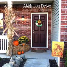 Outdoor Fall Decor Fall U003c3 Fall Decor Outside Fall
