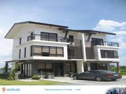 100 Modern Townhouses Weekly Picks In Metro Manila For A Starting