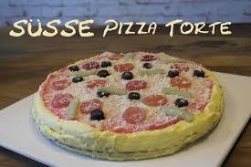 gummibärchen pizza pizza rezept cake rezept