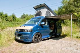 UBERBUS Build And Design Contemporary VW Camper Conversions For Transporters Down On The South Coast In Poole Dorset UK