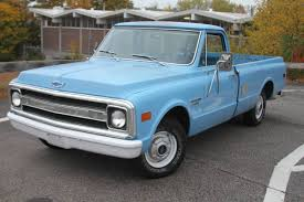 100 1965 Chevy Truck For Sale Used 1969