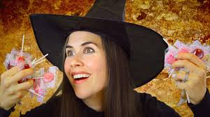 Tales From The Darkside Halloween Candy by The Switch Witch Save Your Kids From Halloween Candy Madness