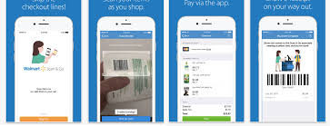 Walmart Testing Self Scanning And Checkout By Smartphone Yes Again