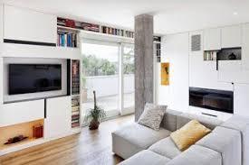 säule im wohnzimmer gestalten wohnzimmer gestalten