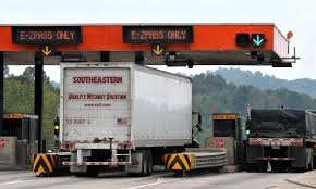 100 Jim Reed Trucks Parkways Authority Hashes Out Details On Toll Hikes Bond Sale