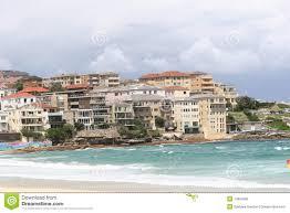 100 Bondi Beach Houses For Sale 1 Stock Photo Image Of Ocean Sydney 13905660