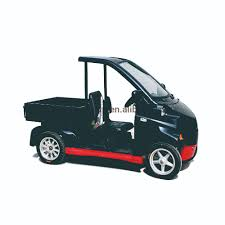 100 Electric Mini Truck New Small Pallet Pallet