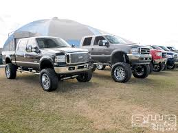 Ford Trucks Lifted   Car_ong