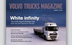 Volvo Trucks Magazine Android Apps On Google Play, Google Trucks ... Truck Offhighway Eeering Tech Briefs Media Group Diamond T Truck Advert Life Magazine 1937 I See American People News Magazine Covers Trucks Guns Decked Install Ij 119 Intertional Ad March Etsy 1961 Ford F100 Unibody Street Cover Luke Parts Accsories Custom Tesla Semi Watch The Electric Burn Rubber Car Rokold Daf 2800 Classic And Fridge Combination Of Flickr Dfw Scene Home Facebook Digital Diuntmagscom