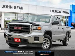 Used 2014 GMC Sierra 1500 DOUBLE CAB - OFF LEASE, WHAT A NICE TRUCK ...