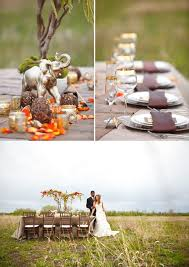 African Inspired Wedding Ideas
