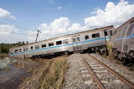 Train Accident Lawyers At Morgan & Morgan