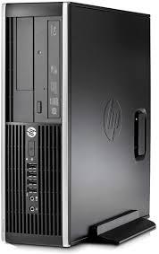 hp ordinateur bureau hp compaq 6300 pro qv985av achat ordinateur de bureau grosbill