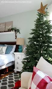 Adventures In Decorating Christmas by Farmhouse Christmas Decorating Ideas Christinas Adventures