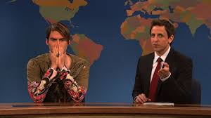 Stefon Snl Halloween Youtube by Watch Weekend Update Stefon On Mother U0027s Day U0027s Hottest Tips From