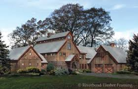 Timber Barn Floor Plans MyWoodHome