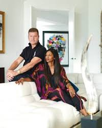 Tufty Time Sofa Nz by Real Housewives Of Auckland Star Michelle Blanchard U0027s Home On The
