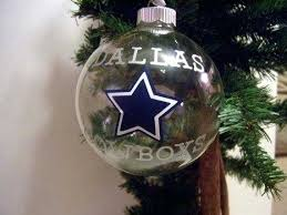 Dallas Cowboy Christmas Ornaments Cowboys Wreath The Find Jmstudio