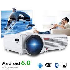 100 Bright Home Theater Amazoncom Mengen88 4200 Lumens Quad Core Projector 200