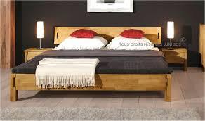 chambre bois massif contemporain chambre bois massif contemporain lit adulte contemporain en chane