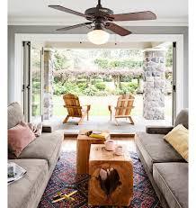 heron ceiling fan with classic opal shade 4 blade ceiling fan