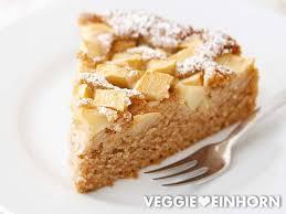 bester veganer apfelkuchen einfach schnell lecker