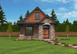 100 Small Cozy Homes House Plans Modern Home Designs Floor Cottage Two