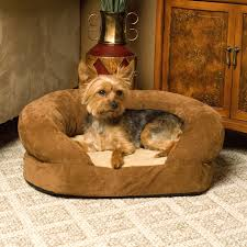 orthopedic dog beds with bolster home beds decoration