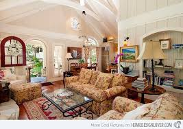 Awesome Cozy Style Living Room Ideas 15 Warm And Cozy Country