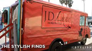 100 Fashion Truck Business Plan Fashion On Wheels Jdluxefashion Truck Youtube Mobile Business Plan