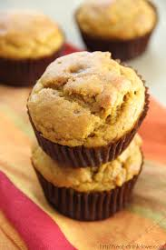 Libby Pumpkin Muffins by Easy Pumpkin Muffins Eat Drink Love
