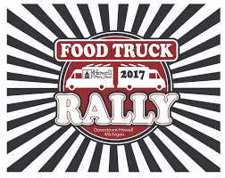 Food Truck Rally Comes To Downtown Howell — Howell Main Street DDA